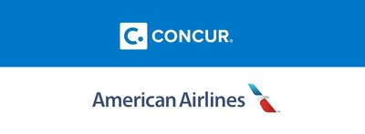 Concur Announces TripLink Partnership with American Airlines