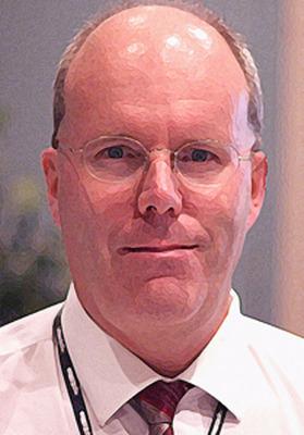 Mark Greenfield, Advisor to ExpertFile.  (PRNewsFoto/ExpertFile)