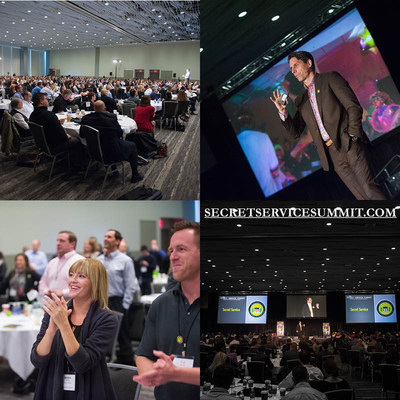 Register for John DiJulius' Secret Service Summit: America's #1 Customer Service Conference - secretservicesummit.com