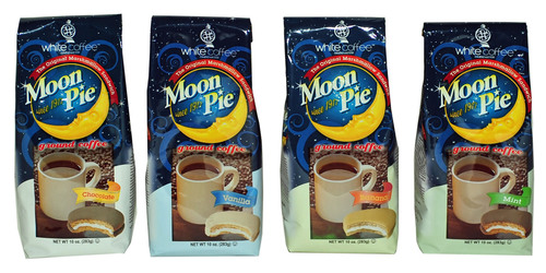 Iconic 'MoonPie' Baker Teams with White Coffee