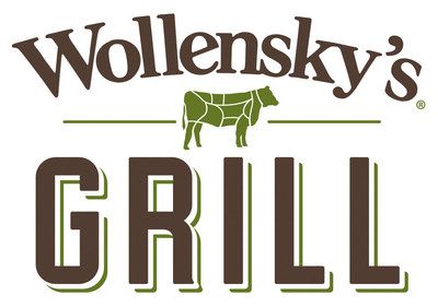 Wollensky's Grill. (PRNewsFoto/Smith & Wollensky Restaurant...)