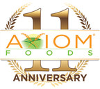 FDA Grants the First GRAS Classification for Rice Protein to Axiom Foods for Clinically-Studied Oryzatein®