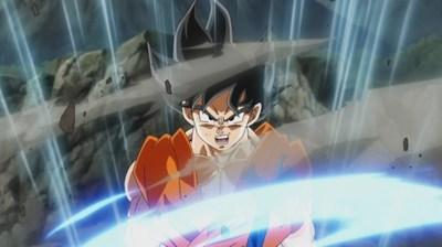 Still from Dragon Ball Z: Resurrection 'F'