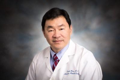 Patrick Hwu, M.D.