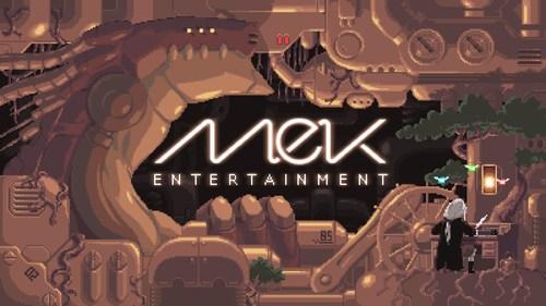 MEK Entertainment raises 1M in seed round for Retro, 8-bit MMO. (PRNewsFoto/MEK Entertainment Inc.)