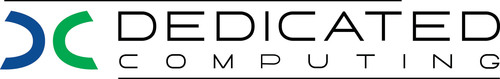 Dedicated Computing Logo (PRNewsFoto/Dedicated Computing)