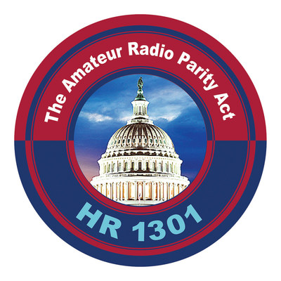 ARRL, the National Association for Amateur Radio, has declared it will continue to pursue passage of the Amateur Radio Parity Act in the 115th Congress. After passing a unanimous vote in the House of Representatives, the bill stalled in the Senate due to internvetion by Senator Bill Nelson (D) of Florida. More information on the Amateur Radio Parity Act is available at www.arrl.org