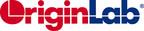 OriginLab Corporation Logo (PRNewsFoto/OriginLab Corporation)