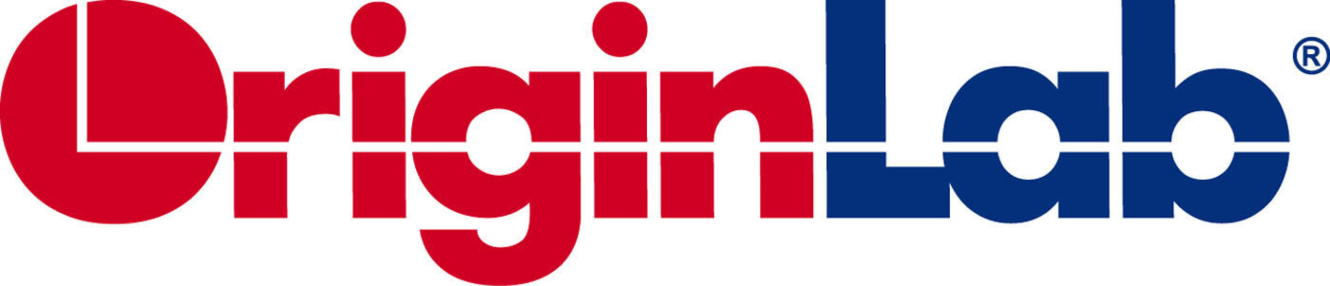 OriginLab Corporation Logo