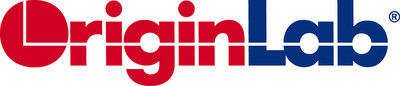 Originlab software