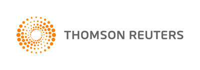 Thomson Reuters logo.