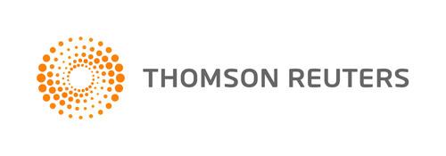 Thomson Reuters logo. (PRNewsFoto/Thomson Reuters) (PRNewsFoto/)