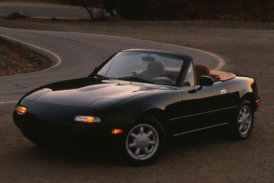 On February 9, 1989, the Mazda MX-5 Miata made its world debut at the Chicago Auto Show.  25 years later, Mazda looks to celebrate MX-5's rich heritage at the 2014 New York International Auto Show.