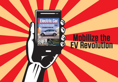 Electric Car Insider launches EV Buyers Guide App on Kickstarter
