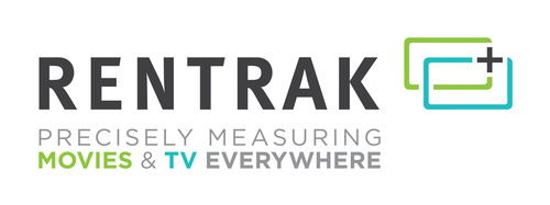 Rentrak is the entertainment industry's premier provider of worldwide consumer viewership information, measuring movie and television content everywhere the consumer is watching including box office, multiscreen television and home video.  (PRNewsFoto/Rentrak Corporation)