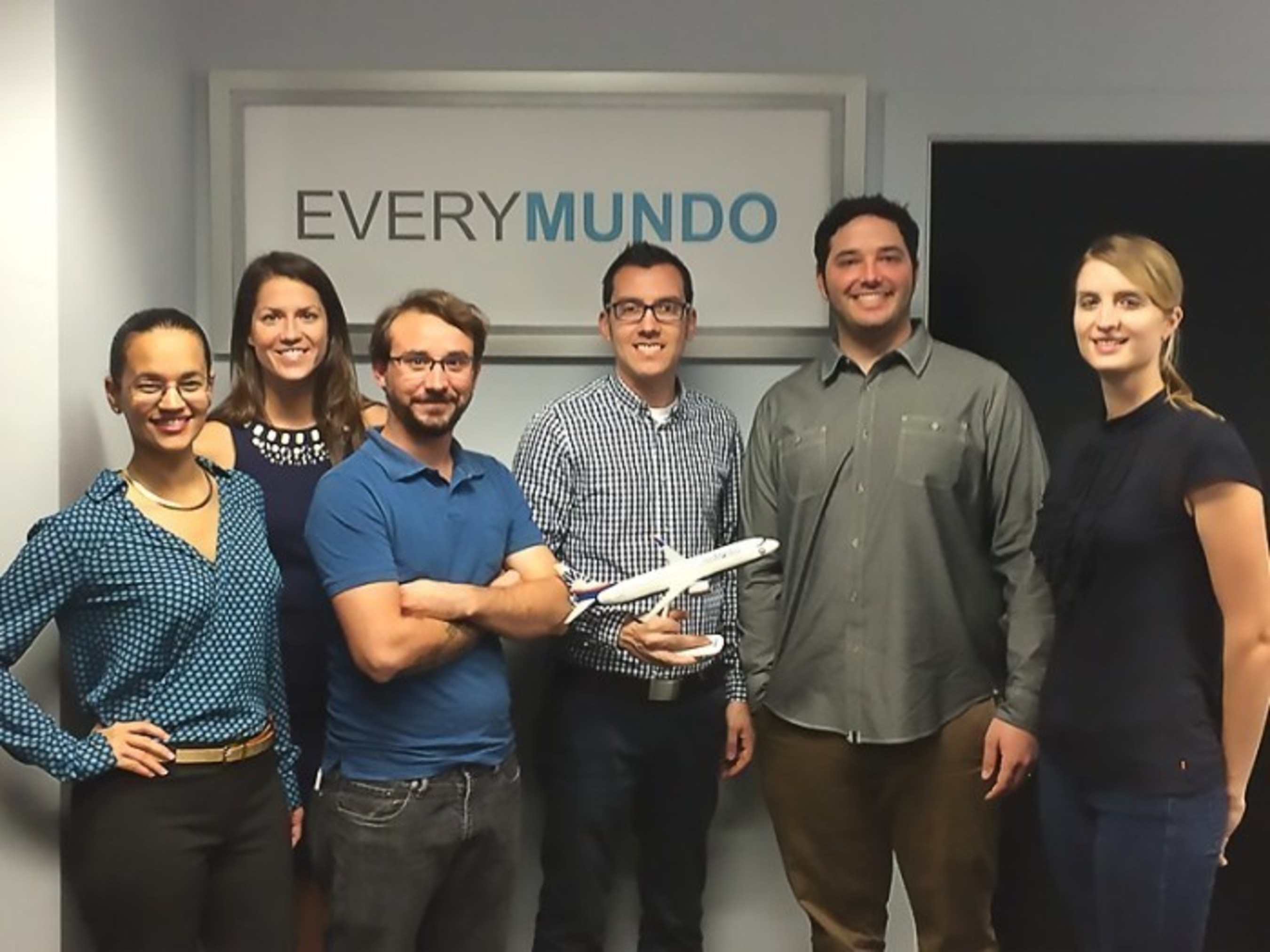 EveryMundo Partners with European Carrier SunExpress to Power Its Online Customer Acquisition