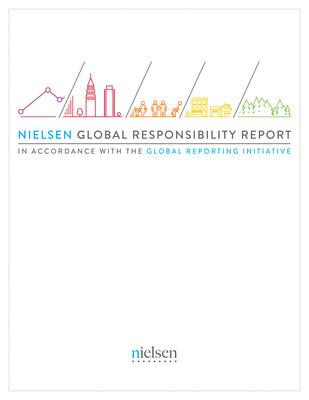 Nielsen Global Reputation Report
