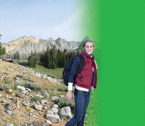 Learn how to create a green screen to add special effects to any video project, with a new free report from Videomaker magazine.  (PRNewsFoto/Videomaker)