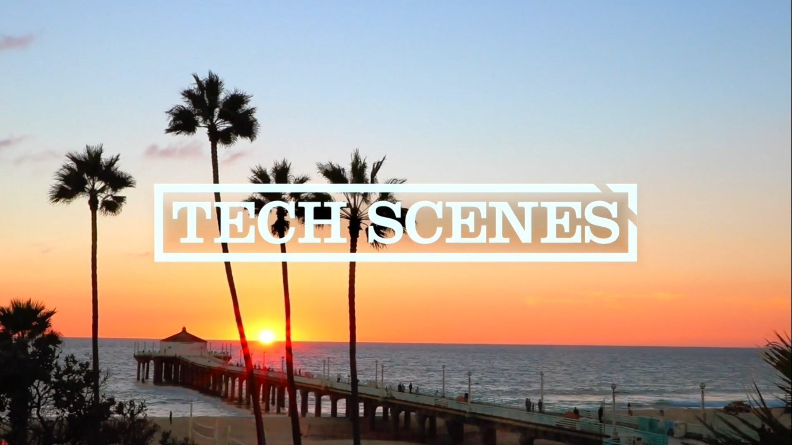 New Show 'Tech Scenes' in Production with New Media Company Lead by Change