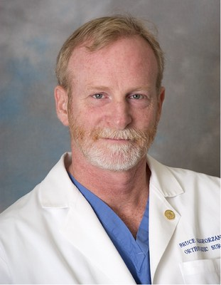 Bruce Sangeorzan, MD, assumes presidency of the American Orthopaedic Foot & Ankle Society