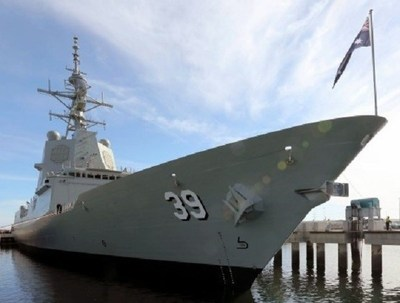 Lockheed Martin Integrated Test Team start Aegis Combat System integration and testing