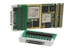 New FPGA mezzanine card adds analog and digital I/O processing functions.  (PRNewsFoto/Acromag)