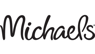 Michaels Stores Inc. Logo.