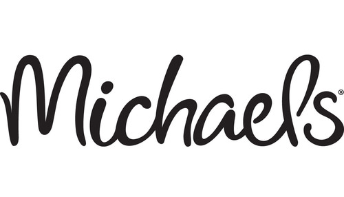 Michaels Stores Inc. Logo.  (PRNewsFoto/Michaels Stores Inc.)