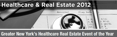 The Expanding and Evolving Healthcare Real Estate Sector: Learn More on June 12.  (PRNewsFoto/CapRate Events, LLC)