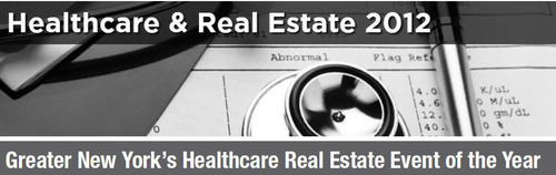 The Expanding and Evolving Healthcare Real Estate Sector: Learn More on June 12.  (PRNewsFoto/CapRate Events, ...