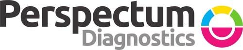 Perspectum Diagnostics Logo (PRNewsFoto/Perspectum Diagnostics)