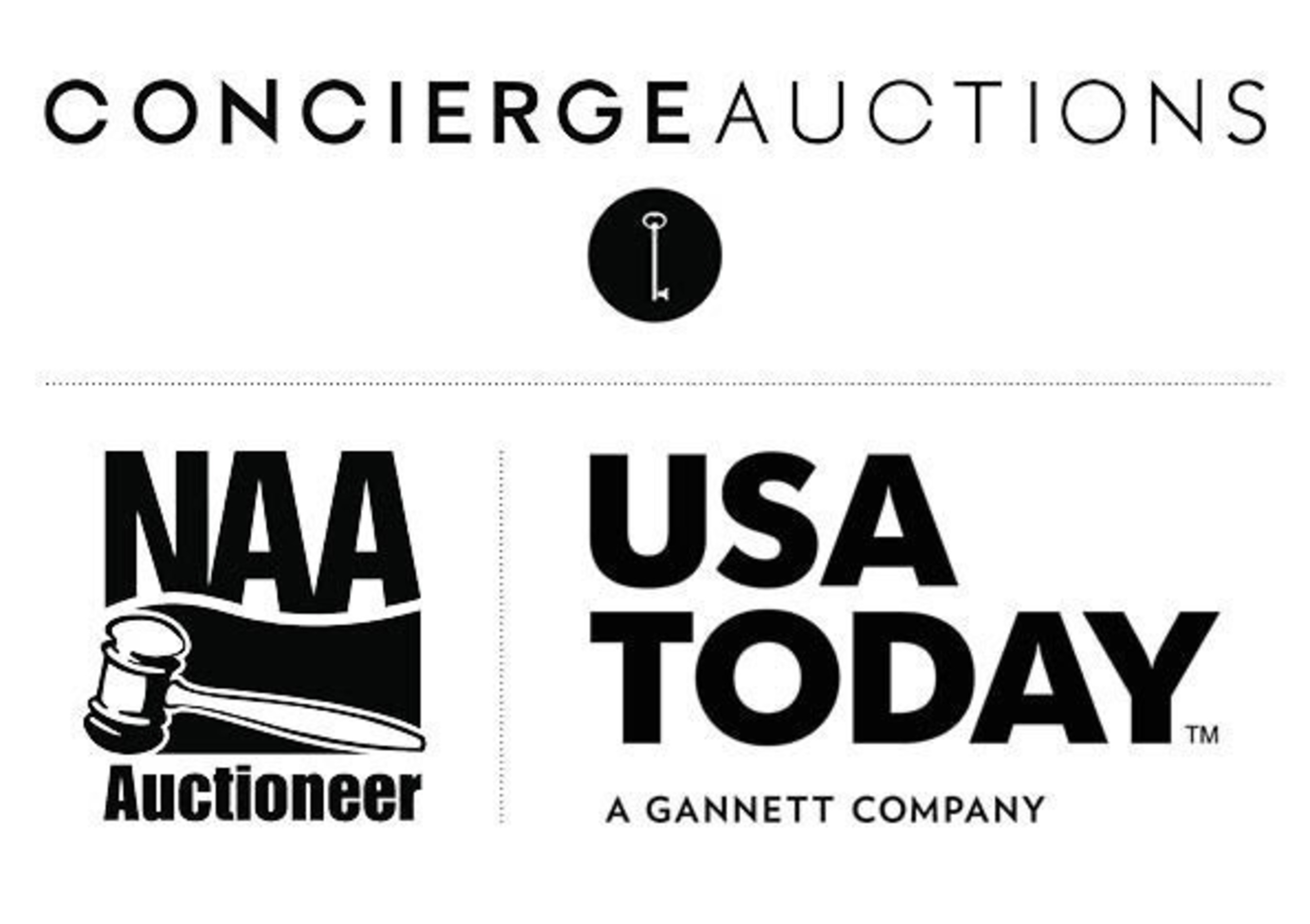 Concierge Auctions Sweeps The 2015 National Auctioneers Association And USA Today Marketing Awards