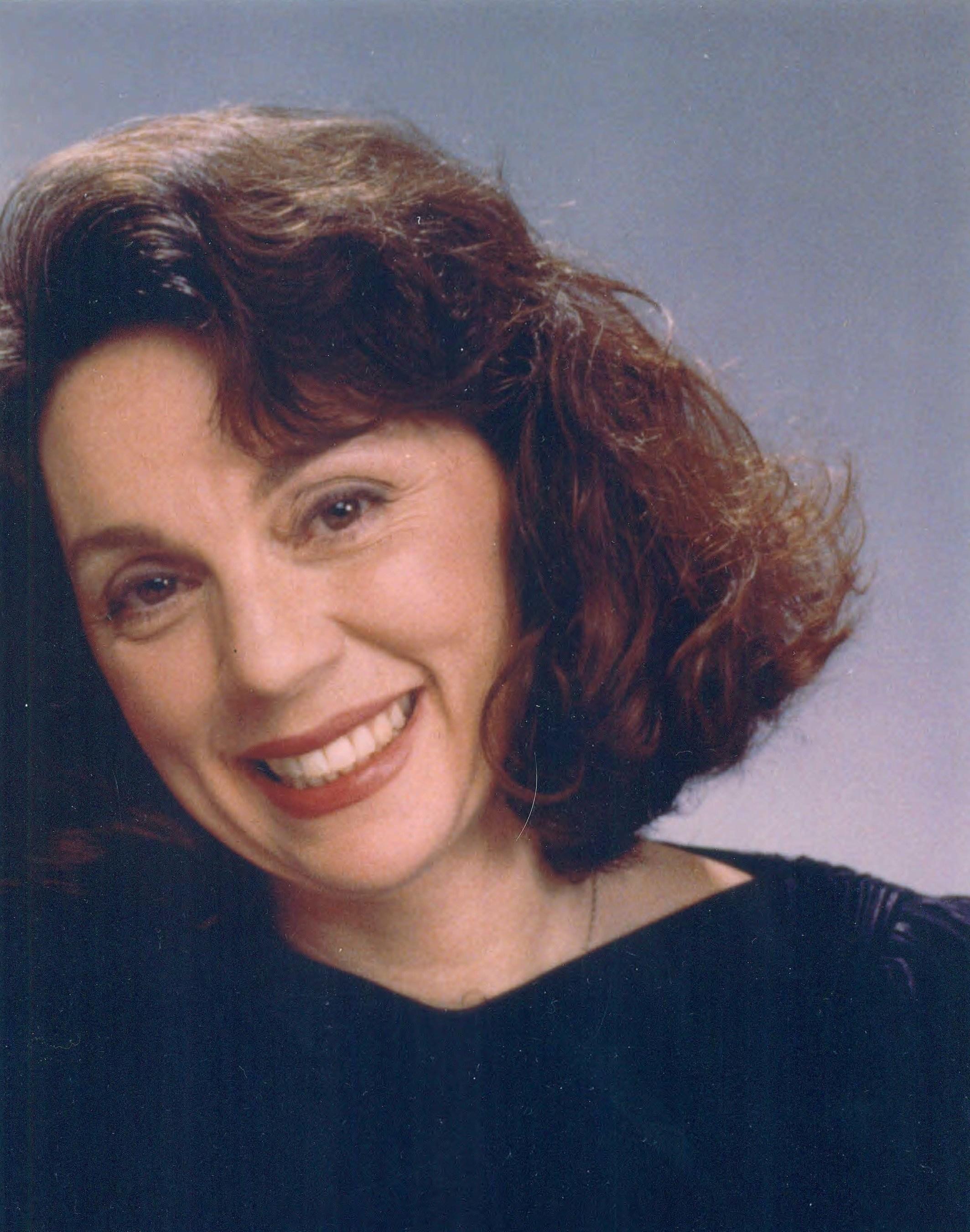 Connie Pappas Hillman