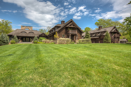 Prestigious farm in Far Hills, New Jersey to be sold June 24th by Concierge Auctions