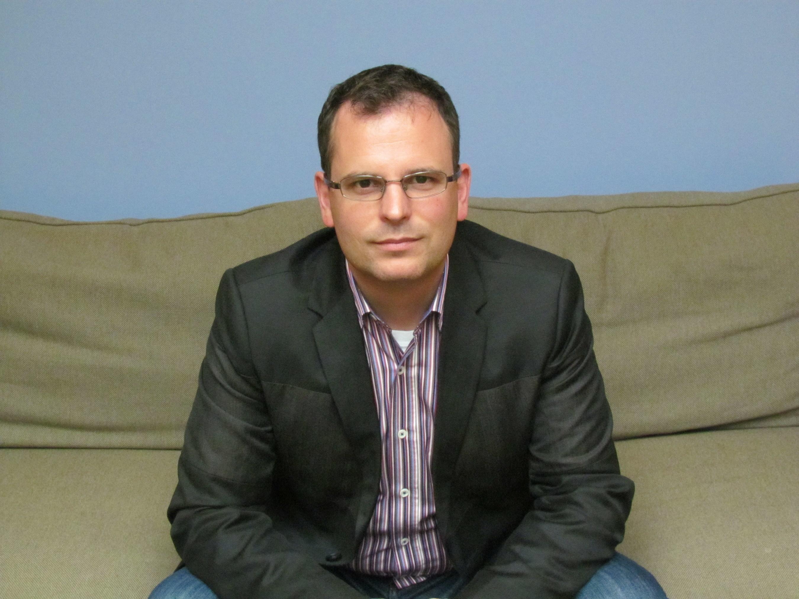 Tom Williams, VP of eBusiness, C2