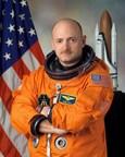 NASA astronaut Capt. Mark Kelly