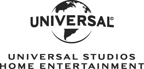 Universal Studios Home Entertainment logo (PRNewsFoto/Universal Studios Home Entert...)
