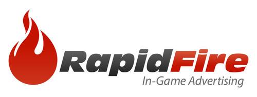 RapidFire Logo (PRNewsFoto/RapidFire)