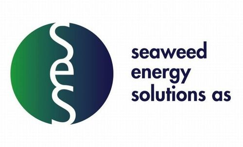 Seaweed Energy Solutions AS Logo (PRNewsFoto/Seaweed Energy Solutions AS)