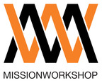 Mission Workshop Logo.  (PRNewsFoto/Mission Workshop)