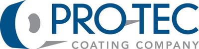 PRO-TEC Coating Company Logo