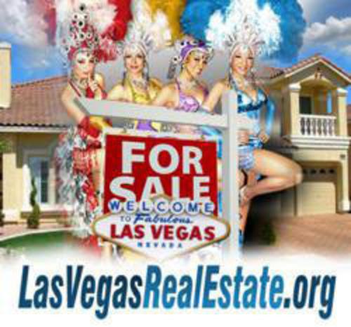Las Vegas Real Estate. (PRNewsFoto/LasVegasRealEstate.org) (PRNewsFoto/LASVEGASREALESTATE.ORG)