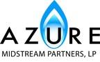 Azure Midstream Partners Logo