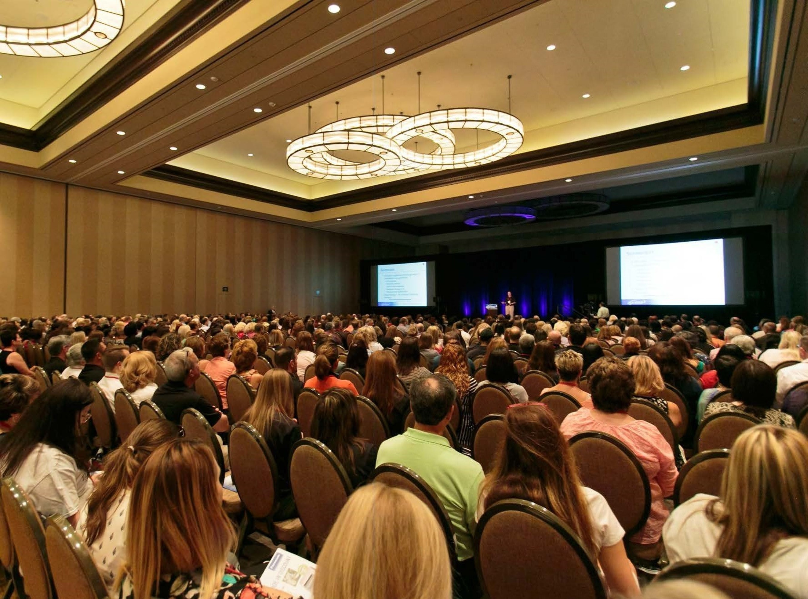 Aprima Welcomed nearly 800 Participants to Dallas for their Sixth Annual User Conference