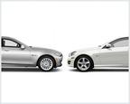 Top Luxury Cars Battle It Out in Online Comparison. See Who Wins. (PRNewsFoto/Aristocrat Motors)