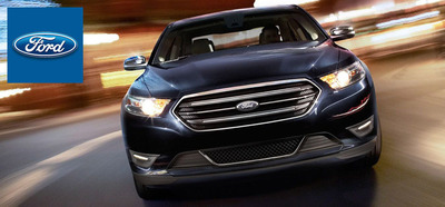 Spaciously designed with safety in mind, the 2014 Ford Taurus is a top family sedan choice in the Cincinnati area. (PRNewsFoto/Mike Castrucci of Alexandria) (PRNewsFoto/MIKE CASTRUCCI OF ALEXANDRIA)