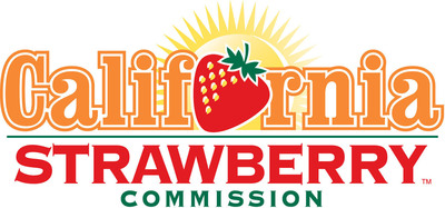 California Strawberry Commission.