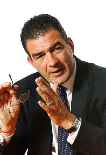Speakerbus appoints industry stalwart Kevin Acott as Group Head of Sales (PRNewsFoto/Speakerbus)