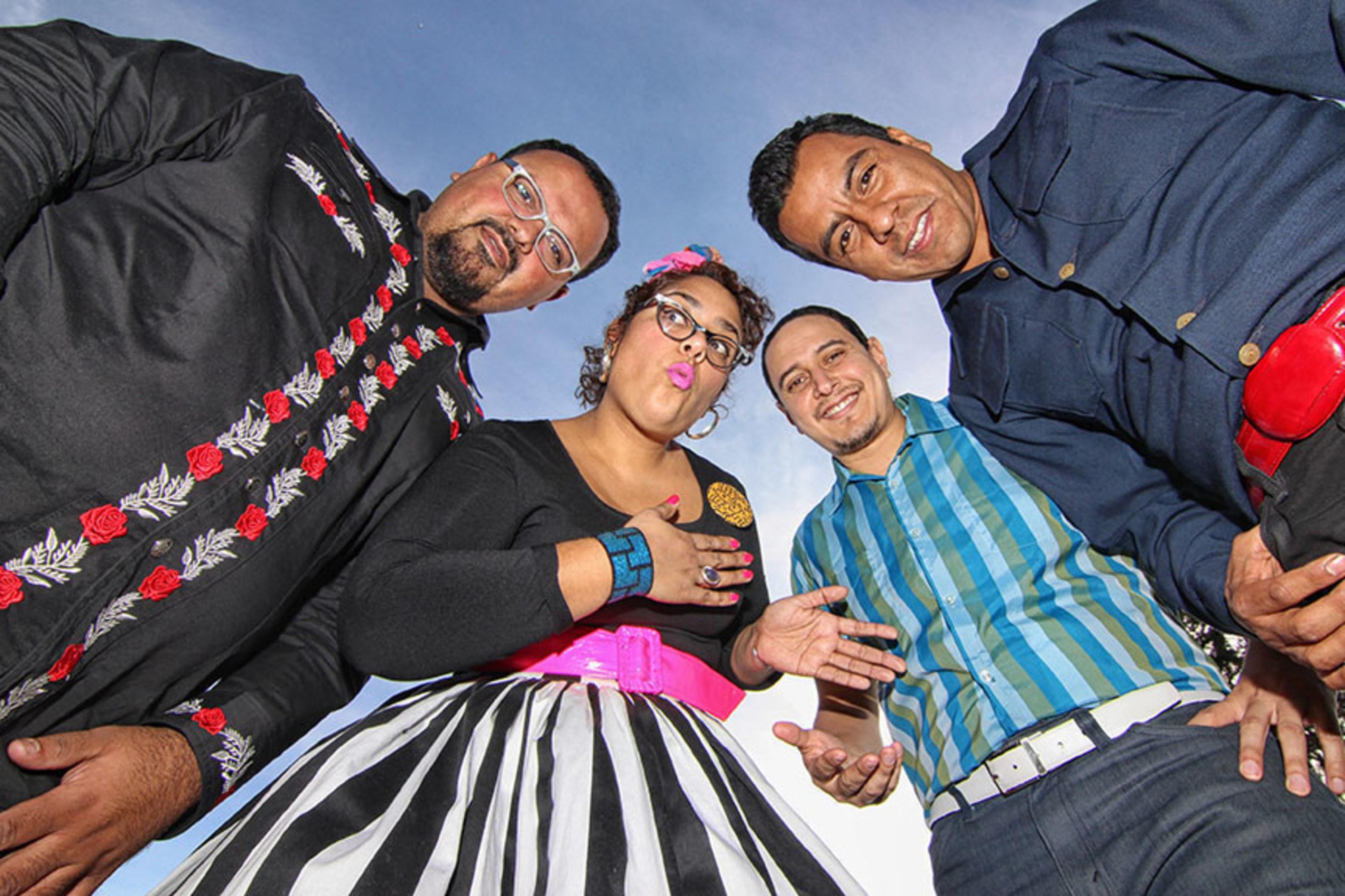 Grammy Award Winners La Santa Cecilia to Perform at CHCI's 38th Annual Awards Gala in Washington, D.C