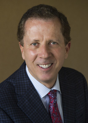 John H. Weston, Chief Operating Officer and Executive Vice President, Prostate Cancer Foundation